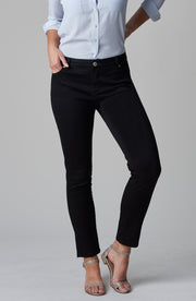 Audrey Ankle Jet Black