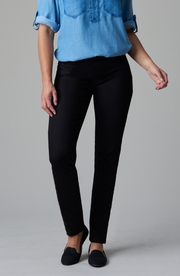 Kelly Skinny Jet Black