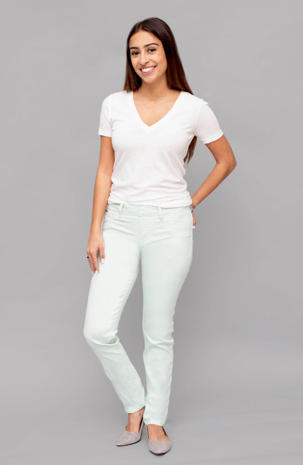 Kelly Skinny Mint Margarita