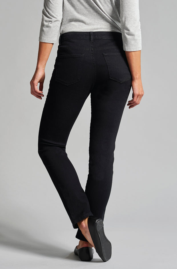 Kelly Skinny Granite Black