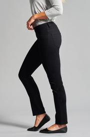 Beija-Flor Jeans Kelly Skinny Granite Black