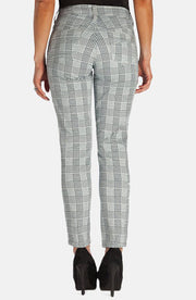 Audrey Ankle Houndstooth