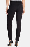 Beija-Flor Jeans Jennifer High-Rise Skinny Rich Black