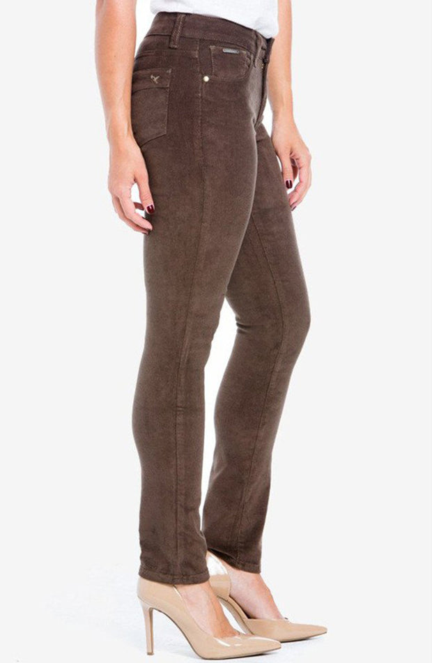 Jennifer Skinny Brown Corduroy