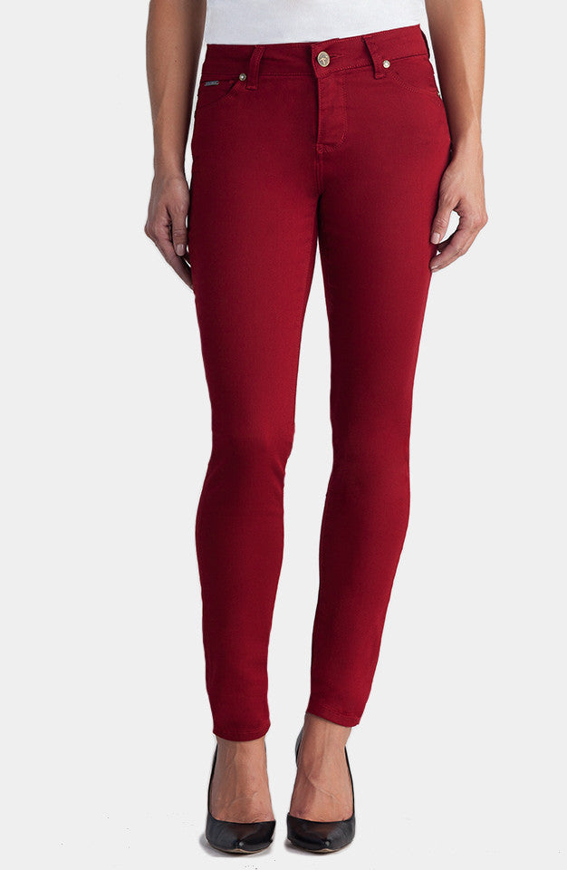 Beija-Flor Jeans Jennifer Skinny Chili Pepper