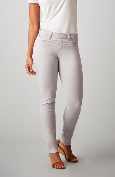 Beija-Flor Jeans Kelly Skinny Charleston Grey