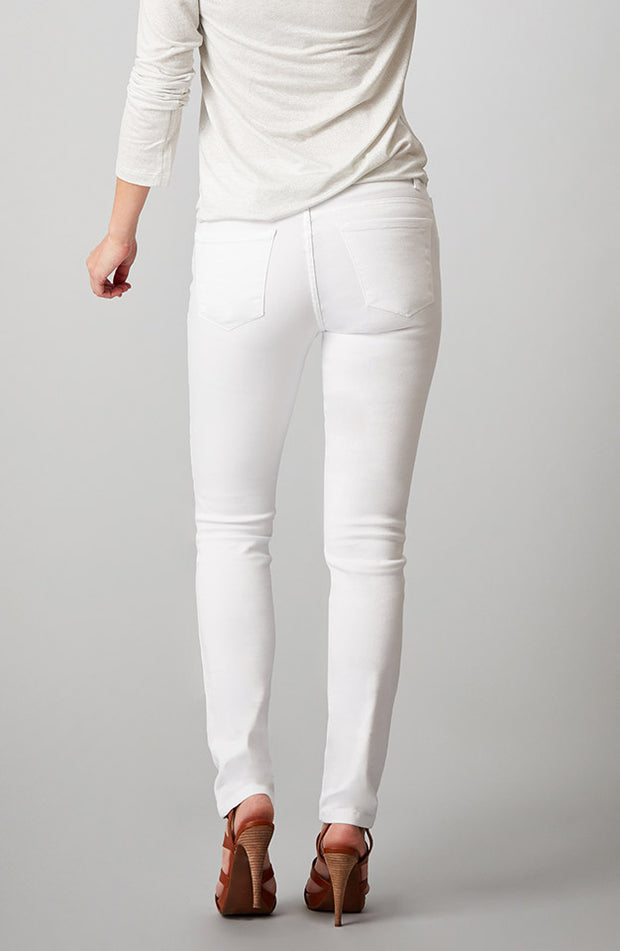 Beija-Flor Jeans Kelly Skinny Pure White