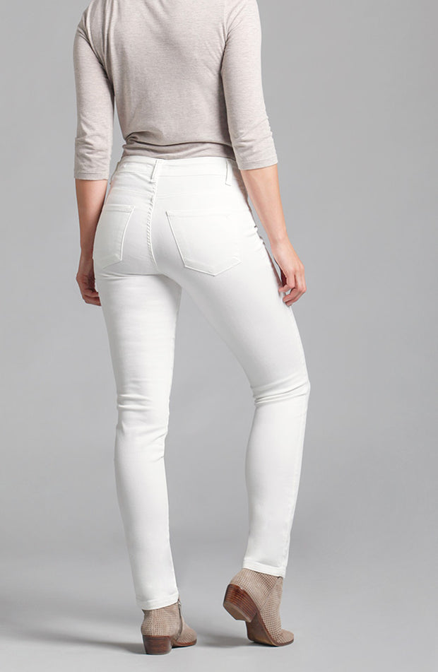 Kelly Skinny Winter White