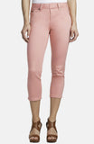 Beija-Flor Jeans Kelly Cropped Coral Gables