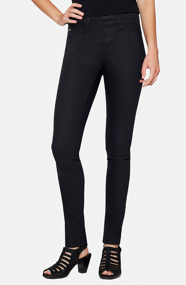 Beija-Flor Jeans Kelly Skinny Rich Black