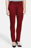 Beija-Flor Jeans Kelly Skinny Chili Pepper