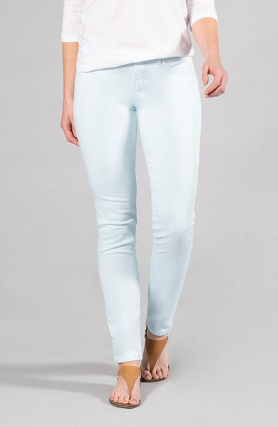 Beija-Flor Jeans Kelly Skinny Light Aqua