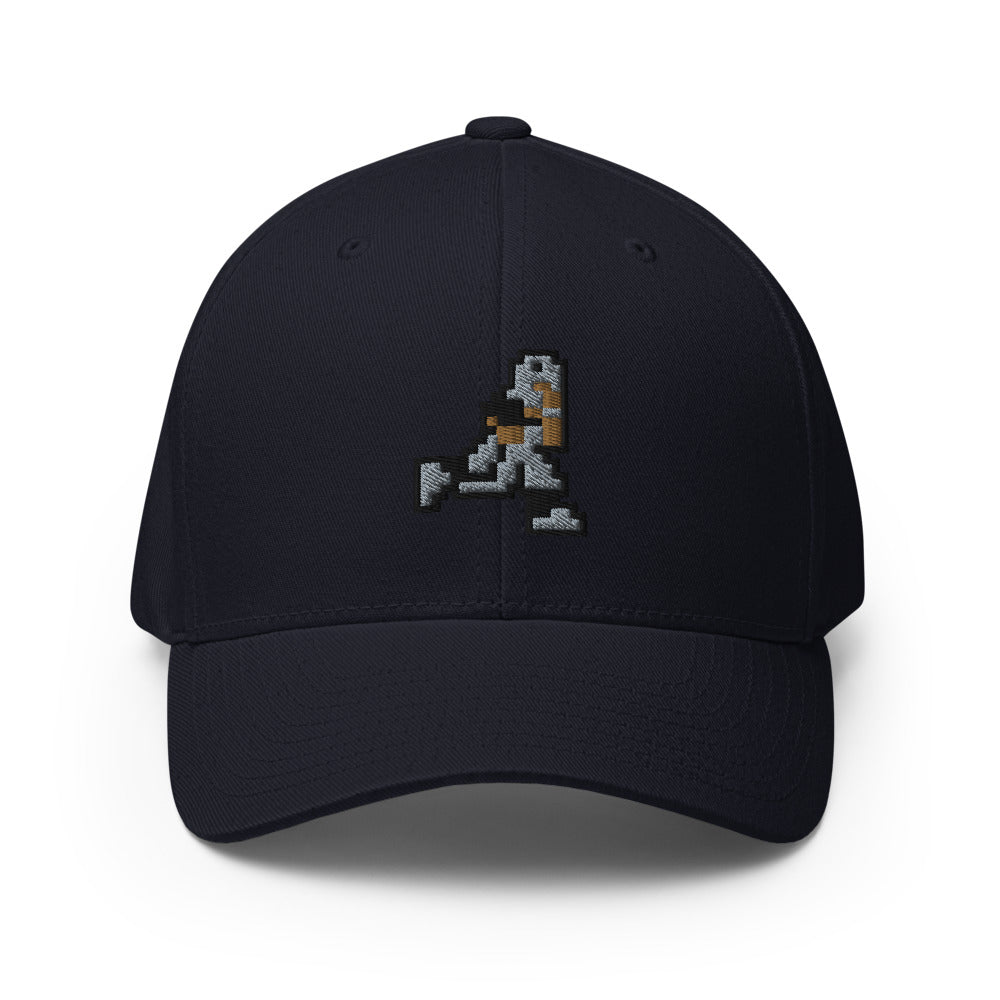 Tecmobo Fitted Hat