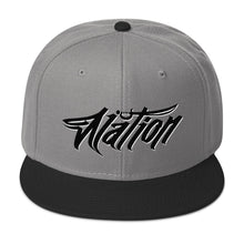 Load image into Gallery viewer, Nation Graff Snapback Hat
