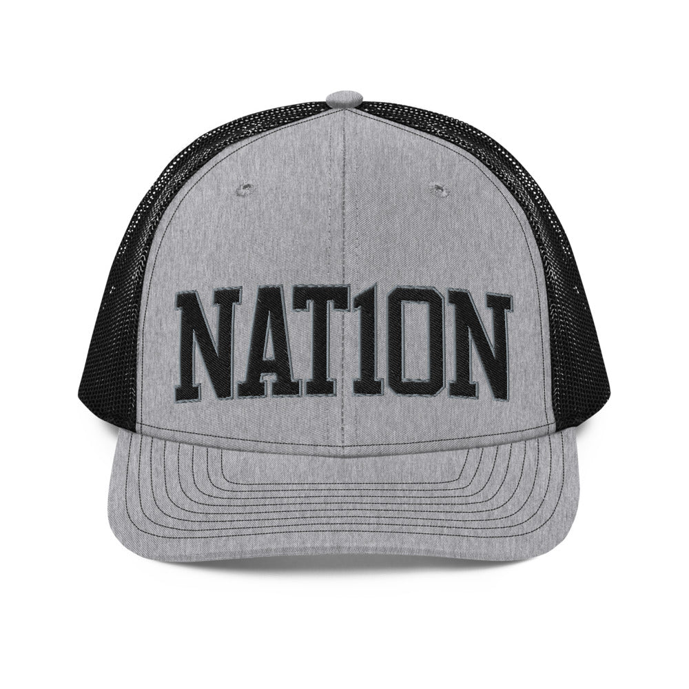 Nation - Trucker Cap