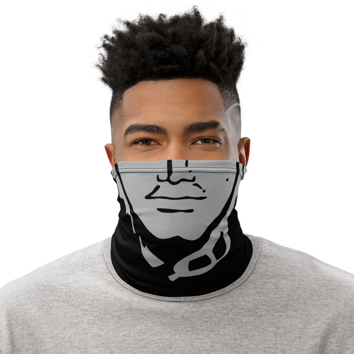 Pillaging Neck Gaiter