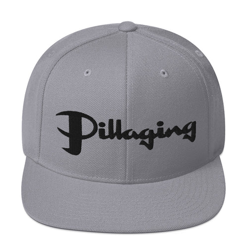 Pillaging Snapback Hat