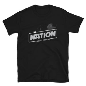 Nation Wars Short-Sleeve Unisex T-Shirt