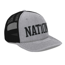 Load image into Gallery viewer, Nation - Trucker Cap