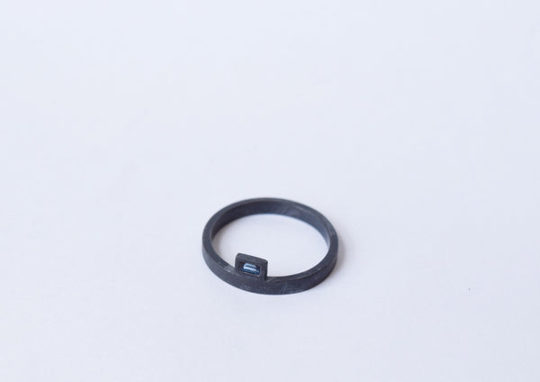 SOTOMUSO BLACK RING