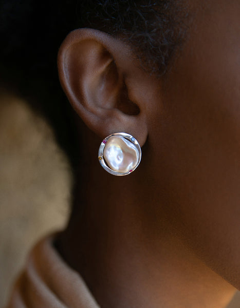 ENDORPHIN II EARRINGS