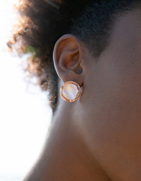 ENDORPHIN EARRINGS