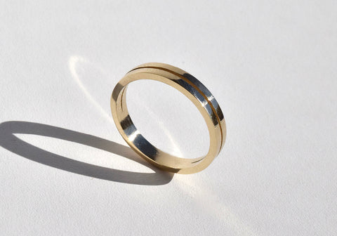 GLEAM RING II