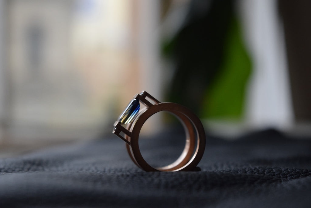 Interlock Ring