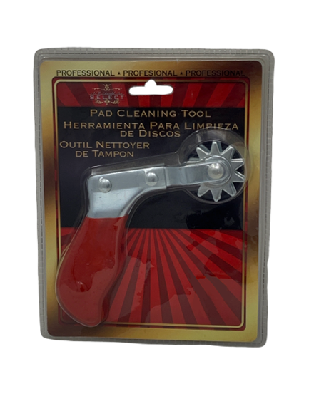 Pad Cleaning Tool