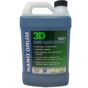 Super Glass Cleaner