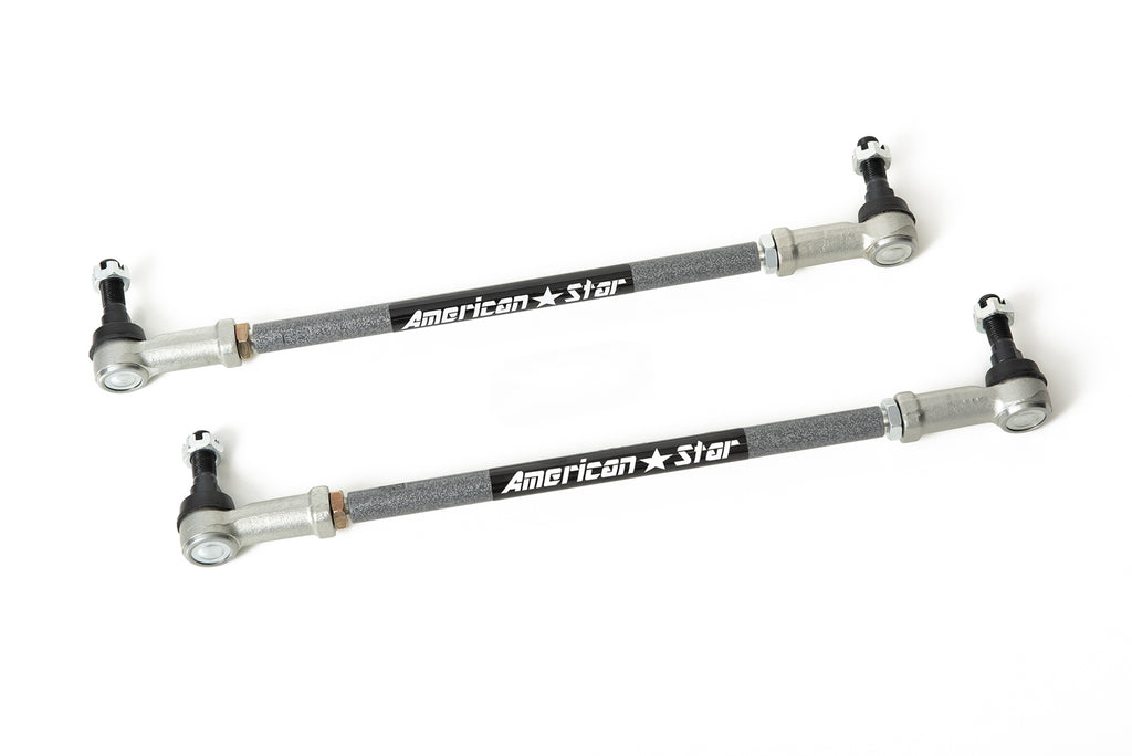 Chromoly ATV Tie Rod Kit Upgrade for Can Am DS650
