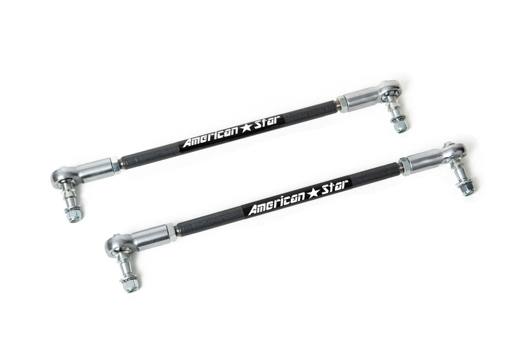 Promoly ATV Tie Rod Kit for Can Am Outlander 1000