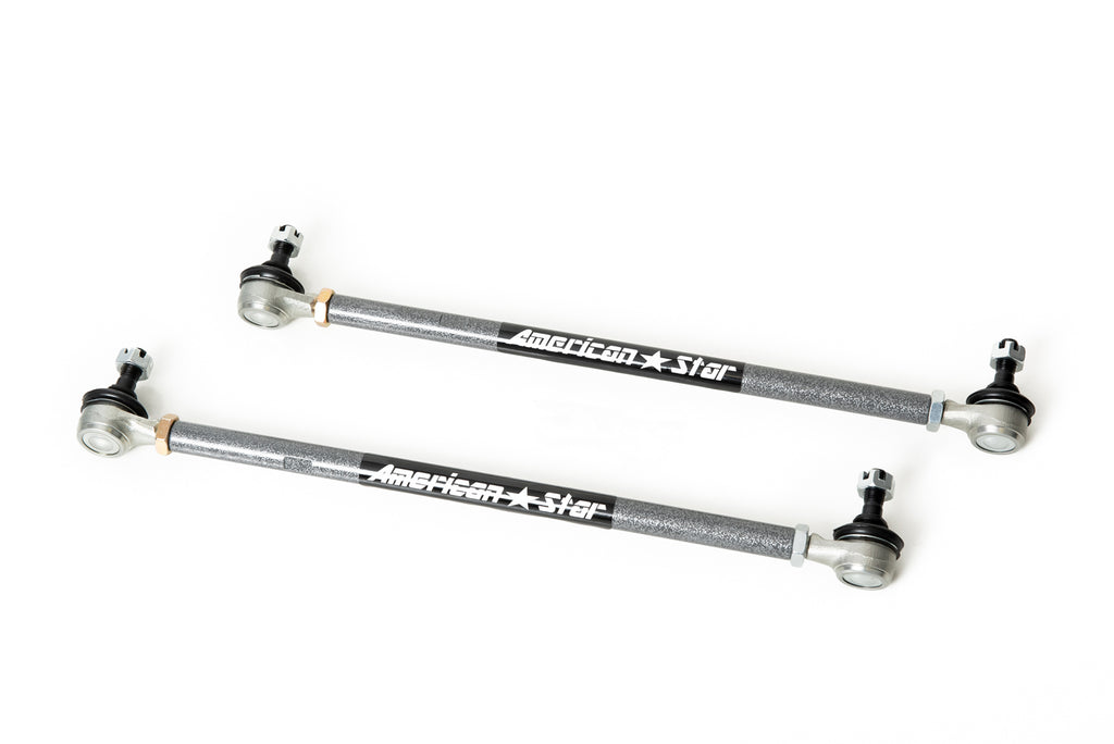 ATV Tie Rod Kit Upgrade for Arctic Cat 350