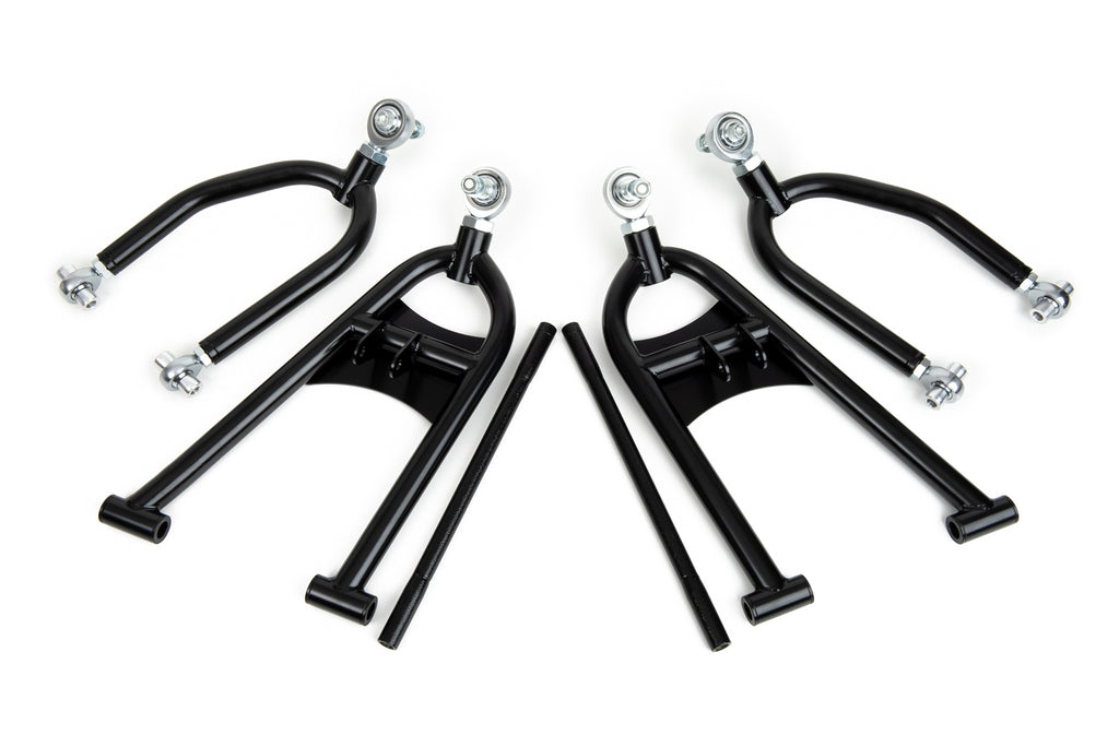 ATV A-Arms PRO X +3 up 1 Standard Travel for Yamaha Blaster 200