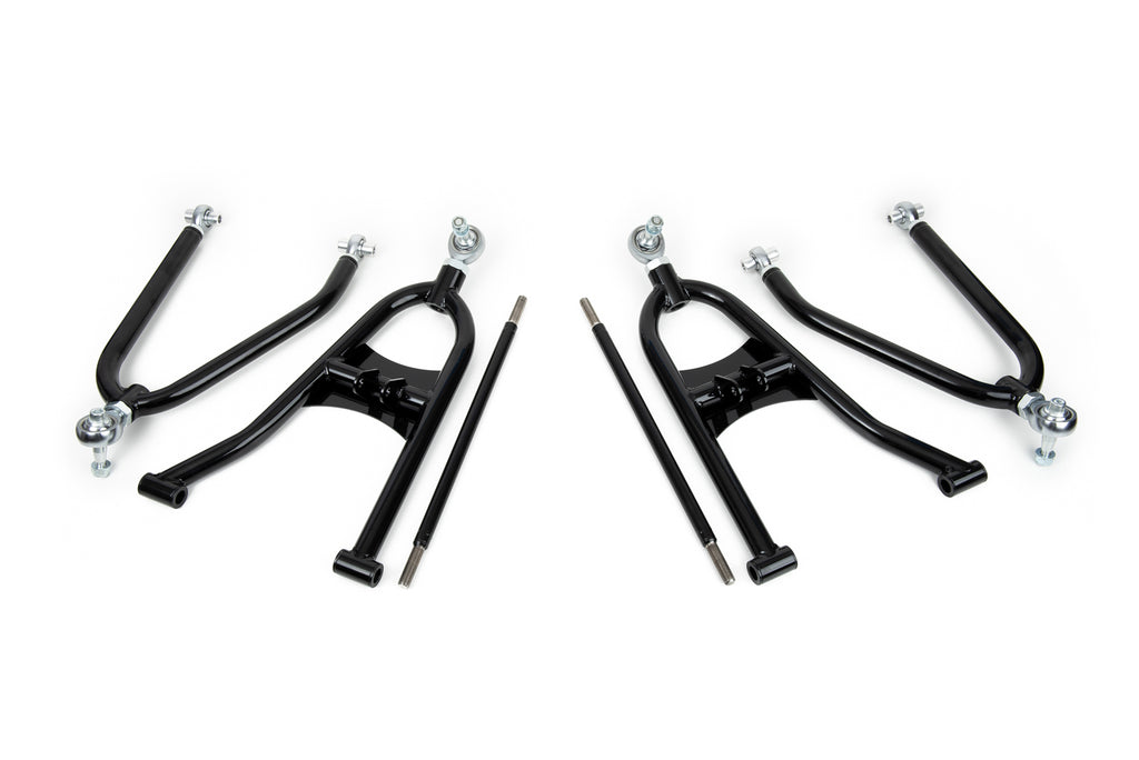 ATV A-Arms PRO X +2 up 0.5 Long Travel for Honda TRX450R
