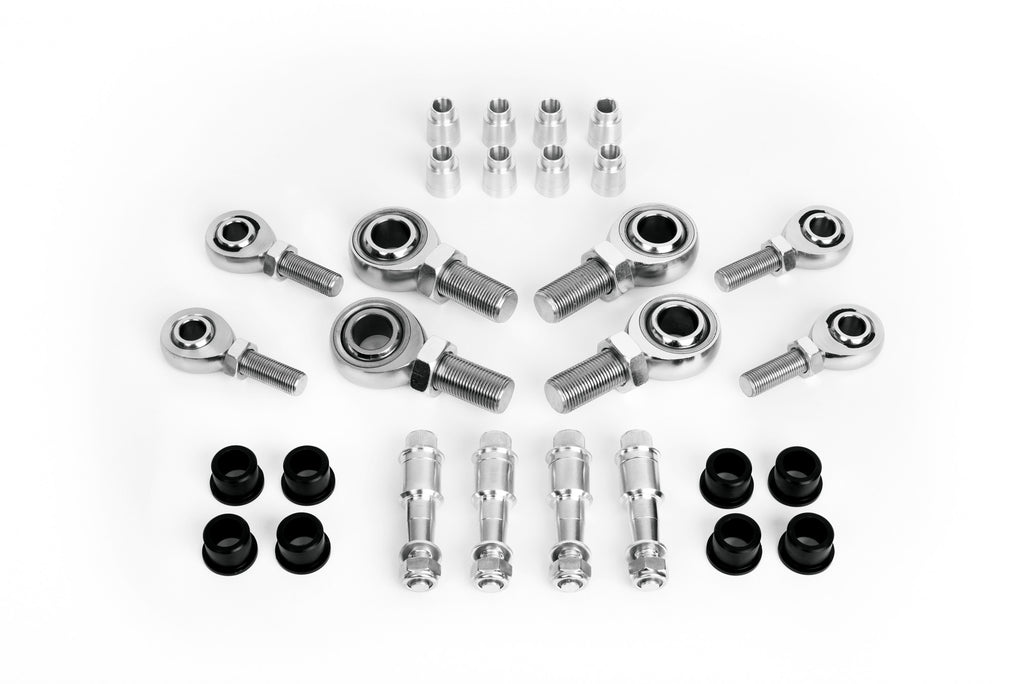 A-Arm +3 up 1 Long Travel Rebuild Kit  for Yamaha Blaster 200