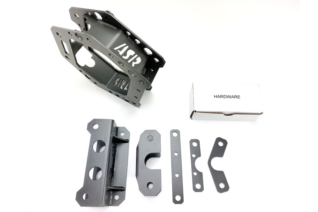UTV Front End Structural Reinforcement Brace Kit for Can Am Maverick X3