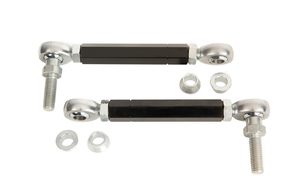 Aluminum Rear Sway Bar Links for Can Am Maverick X3 (All Models/Years)
