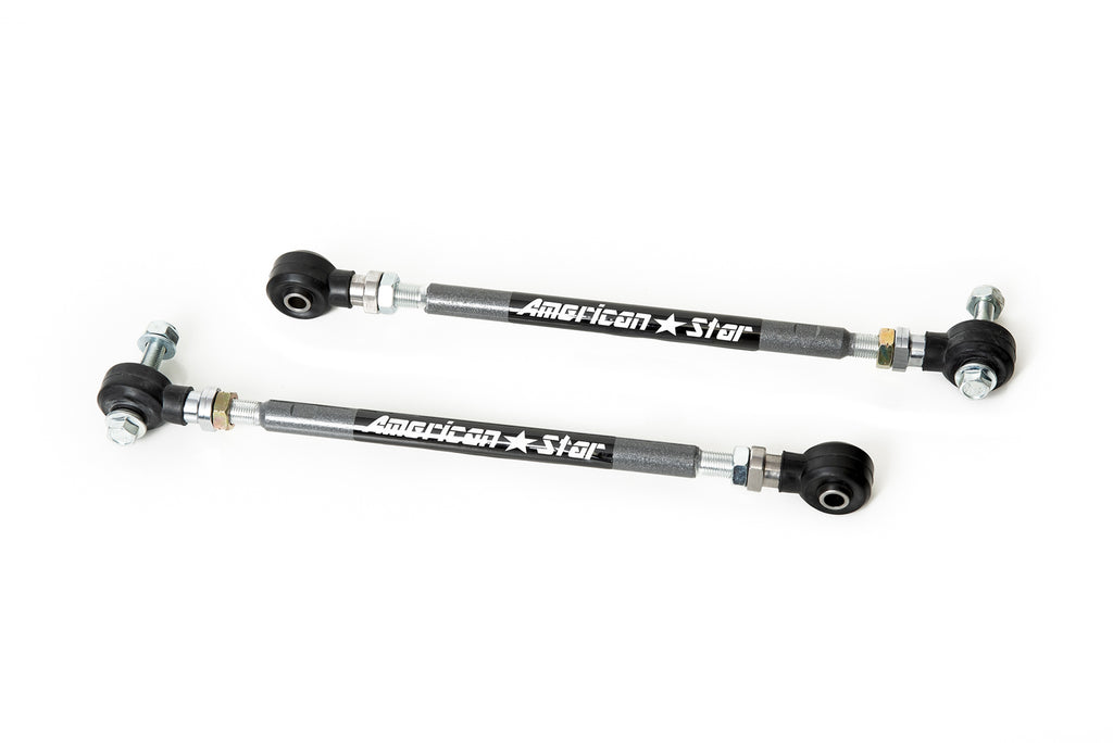 ATV Tie Rod Kit Upgrade for Polaris Sportsman X2 700, X2 800, and X2 850