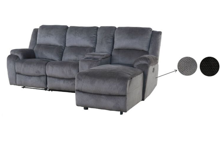 Austin Chaise Lounge Recliner Lounge