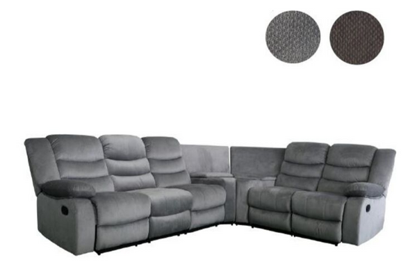 Hunter Home Theatre Recliner Suite