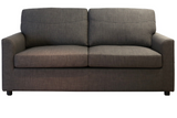 Liverpool Loveseat with Sofa Bed