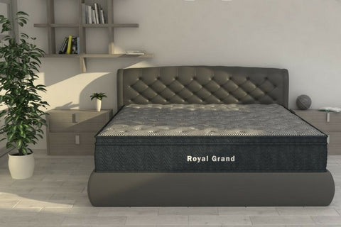 Royal Grand Queen Mattress