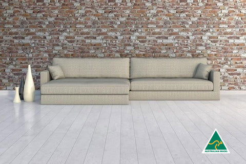 Ascot 4 Seater Lounge ( Taupe )