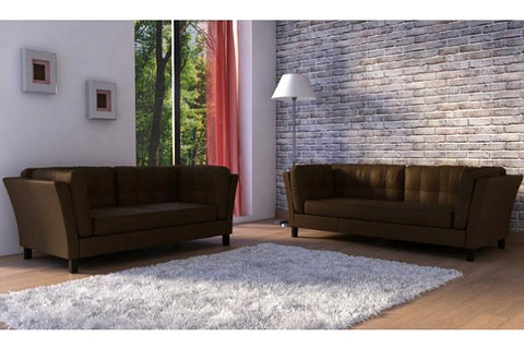 Axton 2.5 and 3 Seater ( Classic Brown )