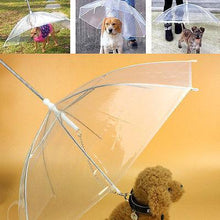 Load image into Gallery viewer, Super Dry Dog Umbrella - Urban Pets