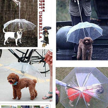Load image into Gallery viewer, Super Dry Dog Umbrella - Urban Doggo