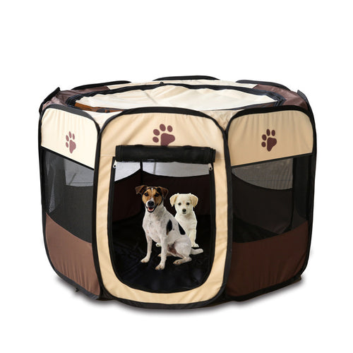 Portable Pet Tent - Urban Pets