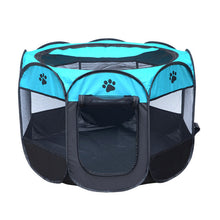Load image into Gallery viewer, Portable Pet Tent - Urban Pets
