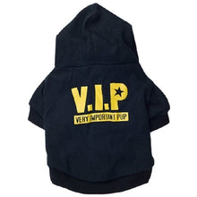 Load image into Gallery viewer, VIP Dog Hoodie - Urban Pets